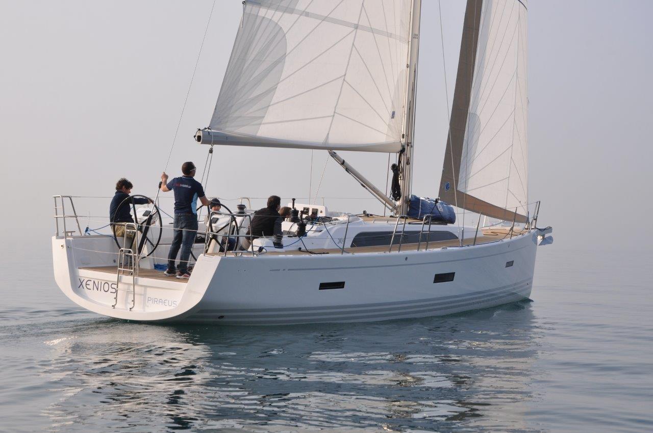 X-Yacht X4.3
