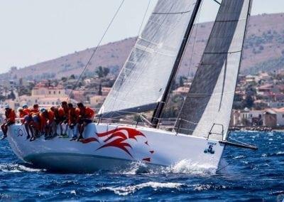 Sydney43 racing