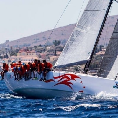 "New Boat: Sydney43, Race results Middle Sea Race & Hydra Race, 2018 "" Train & Race"" Programme, Upcoming boat shows"