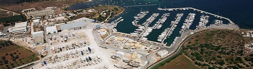 Olympic Marine Fastsailing Base