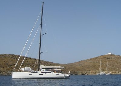 Pogo50 - In Kythnos Greece<br/>