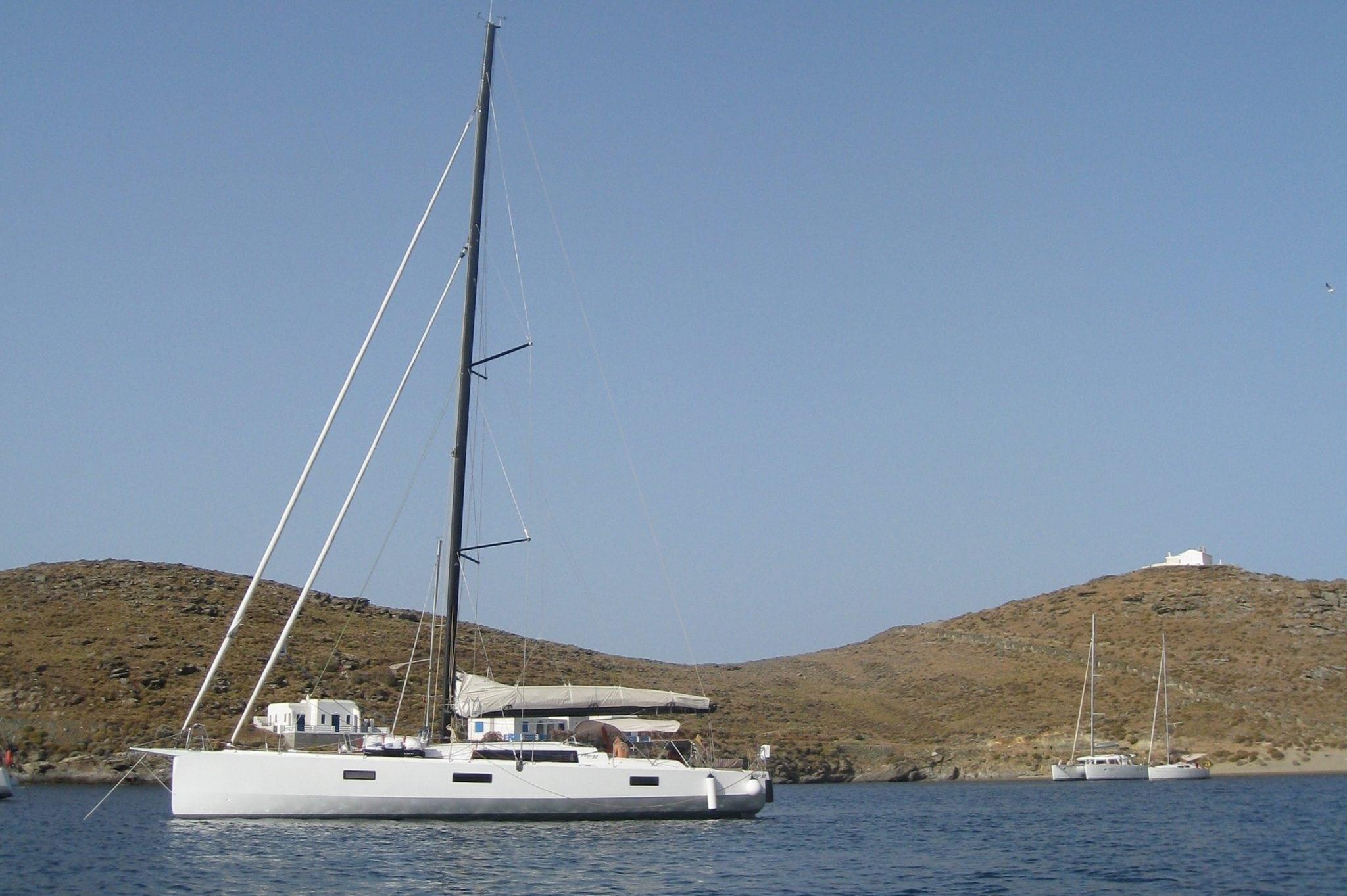 Pogo50 - In Kythnos Greece