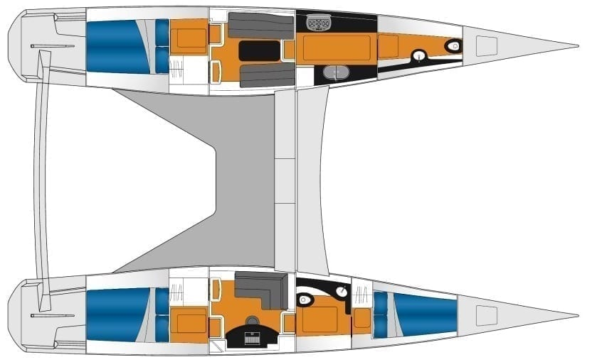SIG45 interior plan