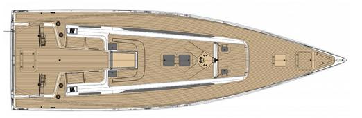 Solaris 47 deck plan