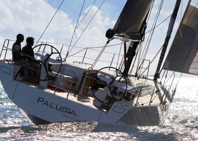 Solaris47 Fastsailing Greece Charter