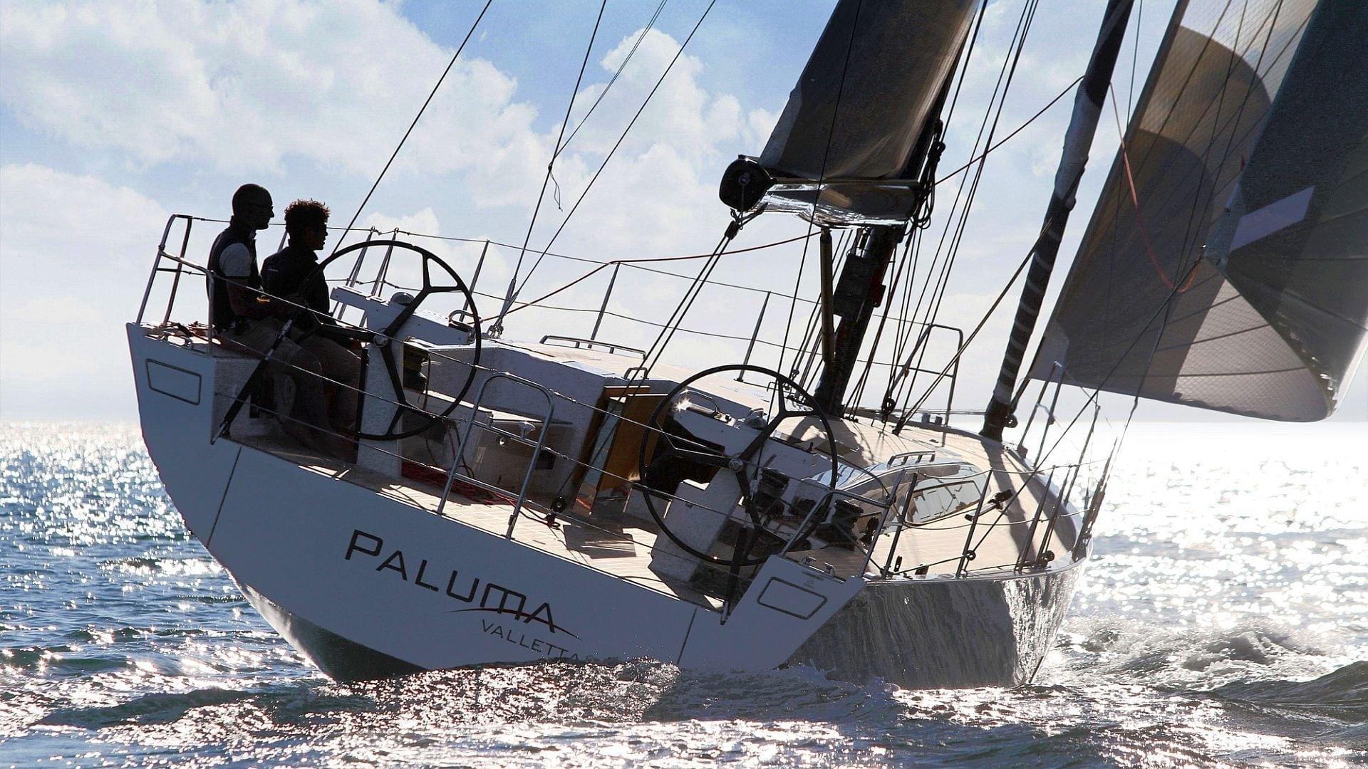 Solaris47 Fastsailing Greece Charter