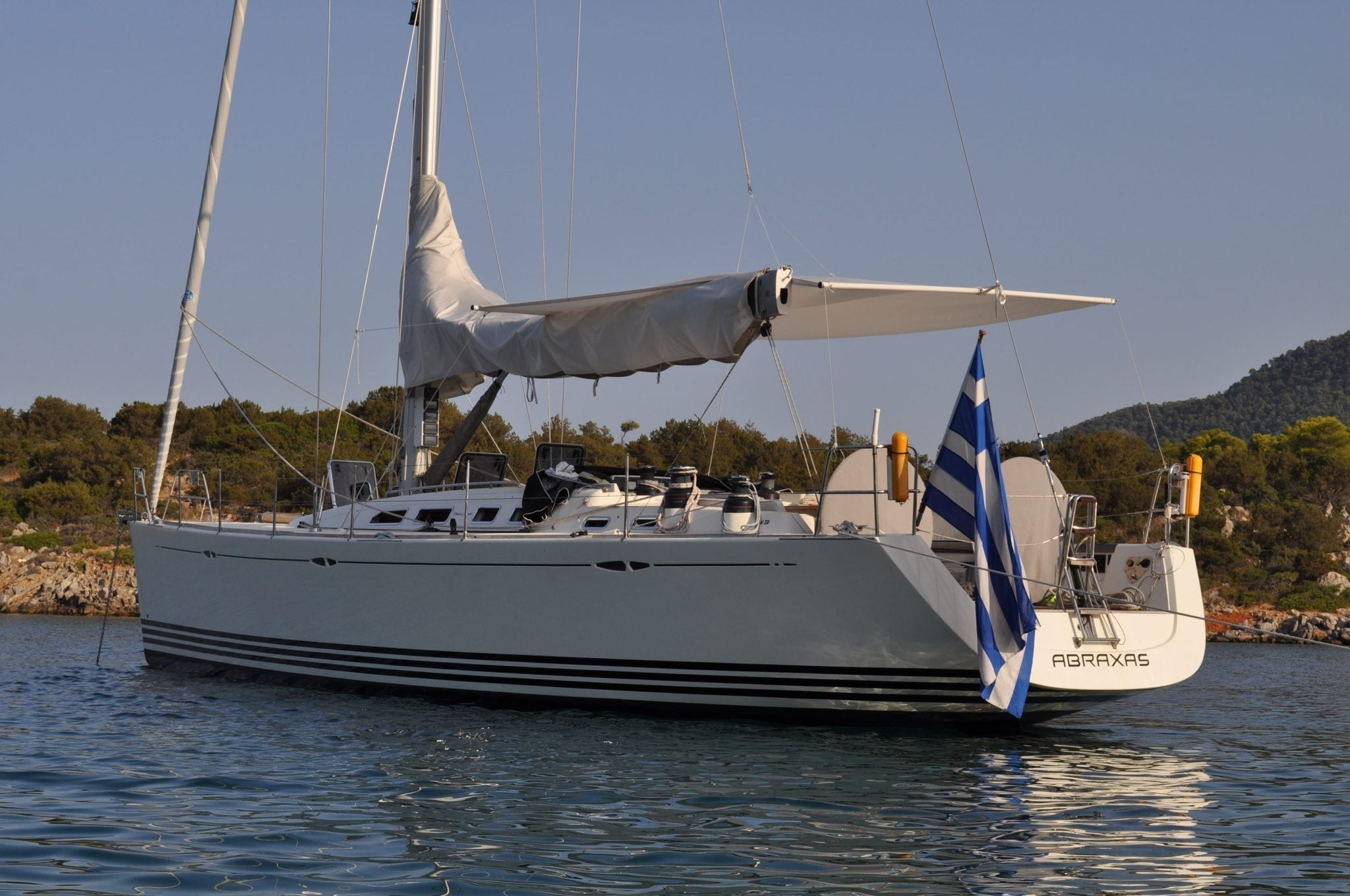 X-Yacht X50