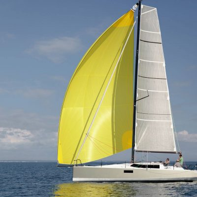 2017 Middle Sea Race on Pogo50, Spring 2017 Train & Race Programme, and Boat shows