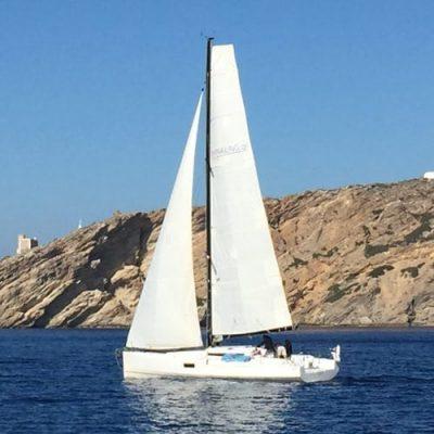 Pogo 12.50 – European Yacht of the Year 2012!