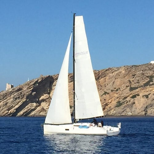 Pogo 12.50 – European Yacht of the Year 2012!