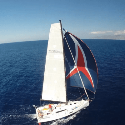 "RMSR 2018, Transatlantic Crossings on Pogo12.50 Hermes, November 2018 ""Train & Race"", Race results March 2018 Hydra Race"