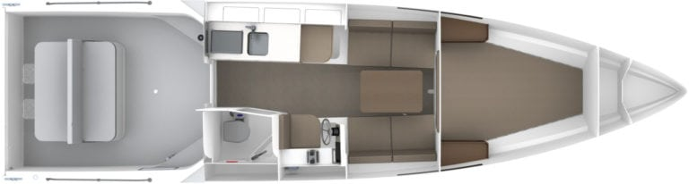 Loxo32 interior plan