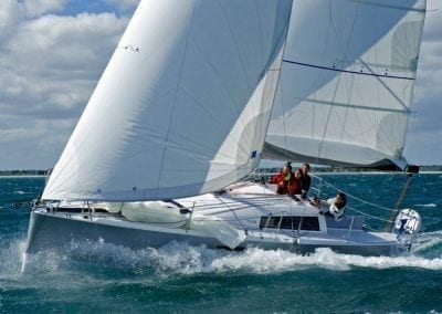 Pogo30 Fastsailing Charter Greece2