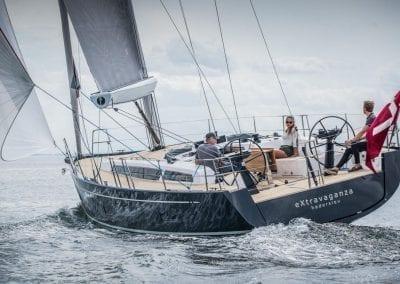 Spi sailing
