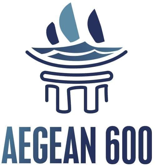 Aegean 600 logo