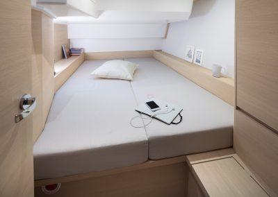 Solaris 44 Cabin