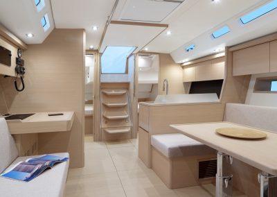 Solaris 44 Interior