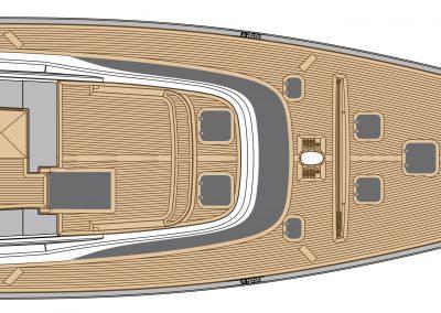 Solaris64RS deck plan