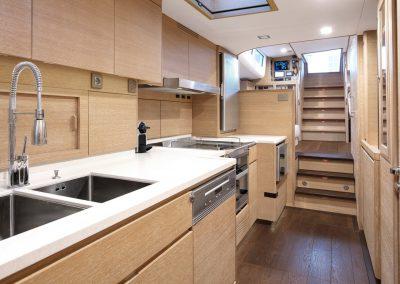Solaris72 Classic Kitchen
