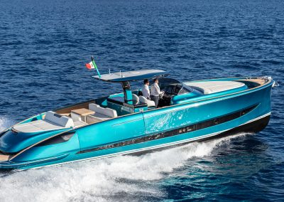 Solaris Power 48 Open European Power Boat of the Year 2020