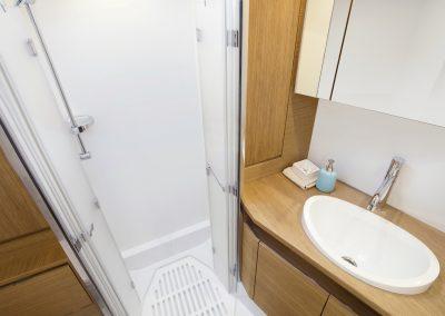Solaris 50 Bathroom