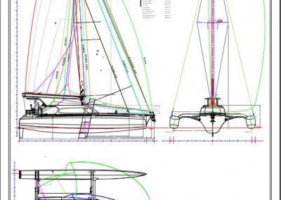 Rapido-50-Sail-Plan