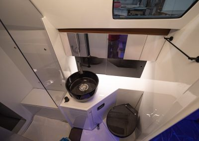 Neo430 bathroom