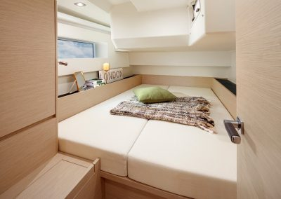 Solaris40 Aft Cabin