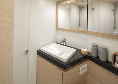 Solaris40 Bathroom