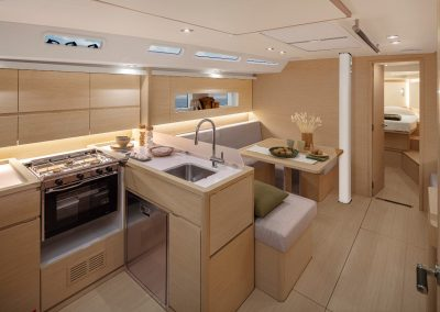Solaris40 Kitchen