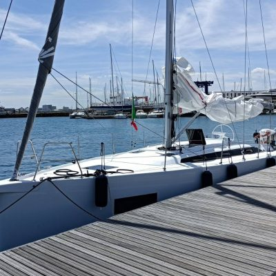Aegean600, new Pogo44 & Solaris40, yachts for sale and more